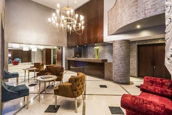 Picture of GHL Hotel Hamilton in Bogotá
