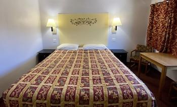 Fotografia hotela (Budget Host Inn) v meste Williams