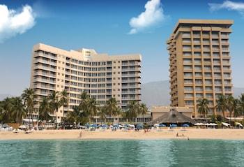 Ritz Acapulco Hotel de Playa All Inclusive