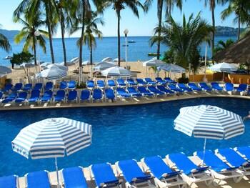 תמונה של Ritz Acapulco Hotel de Playa באקפולקו