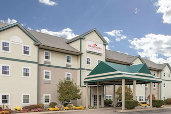 Picture of Hawthorn Suites By Wyndham Franklin/Milford Area in Franklin