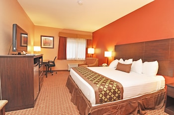 Picture of Best Western Topeka Inn & Suites in Topeka