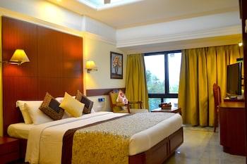 Selline näeb välja The Emerald - Hotel & Service Apartments, Mumbai