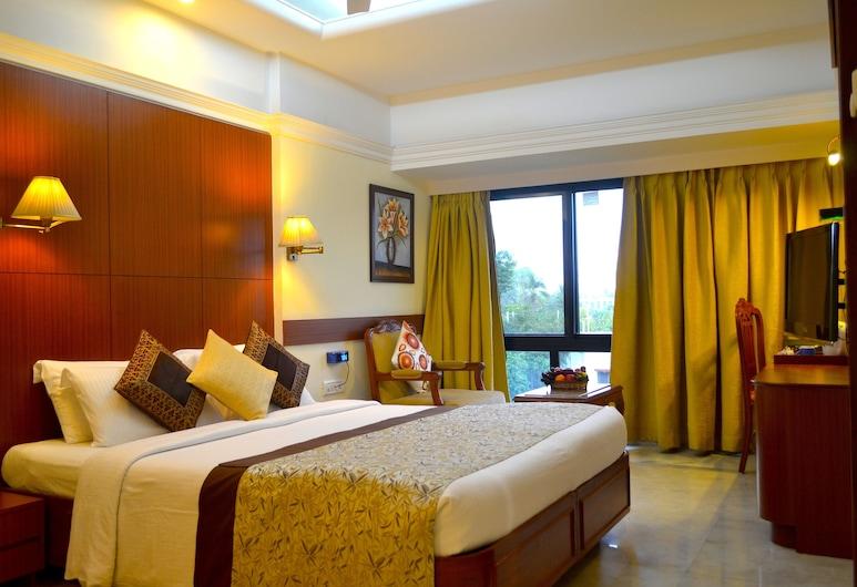 The Emerald - Hotel & Service Apartments, Mumbai
