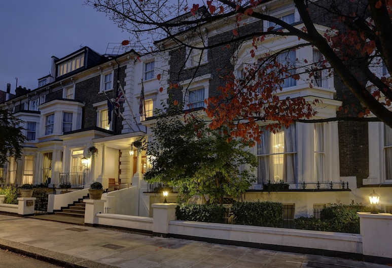 Best Western Swiss Cottage Hotel, London