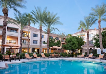 Picture of Courtyard by Marriott Phoenix Chandler in Chandler
