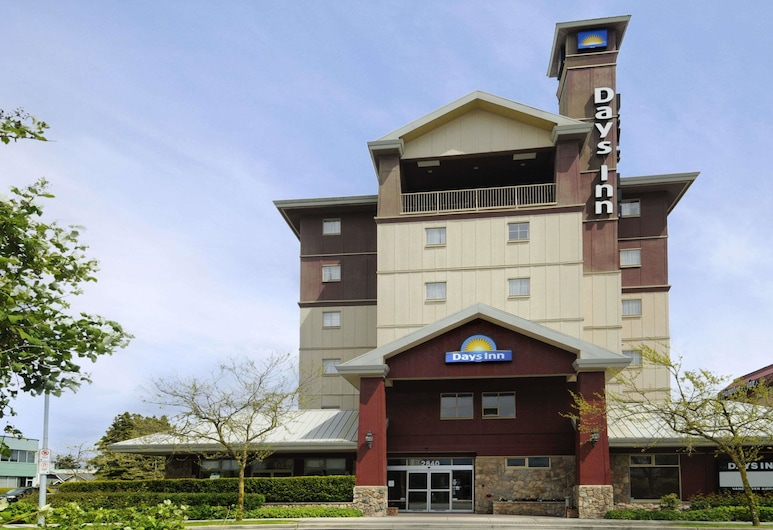 Days Inn by Wyndham Vancouver Airport, Richmond