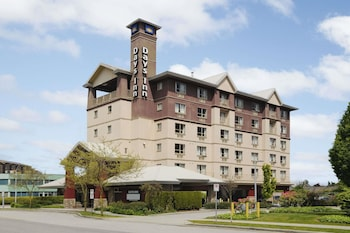 Foto del Days Inn Vancouver Airport en Richmond