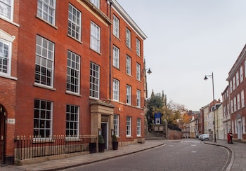 Picture of Lace Market Hotel by Compass Hospitality in Nottingham
