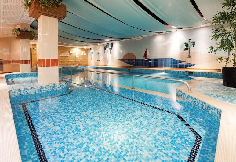 Mercure Norwich Hotel, Norwich, Spa