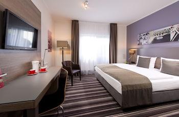 在纽伦堡的纽伦堡莱昂纳多酒店照片