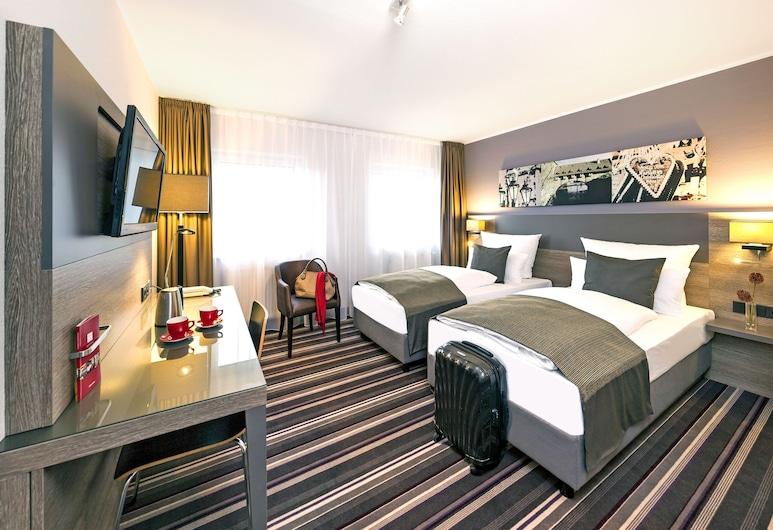 Leonardo Hotel Nürnberg, Nuremberg, Comfort Room, Guest Room