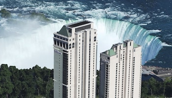 Picture of Hilton Hotel and Suites Niagara Falls/Fallsview in Niagara Falls