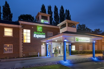 Picture of Holiday Inn Express Leeds East in Leeds