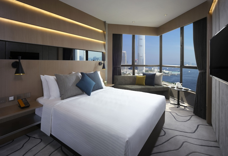 The Harbourview, Hong Kong