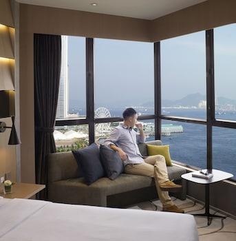 תמונה של The Harbourview בהונג קונג