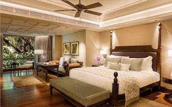 Pilih hotel Lima Bintang ini di Bengaluru (Bangalore)
