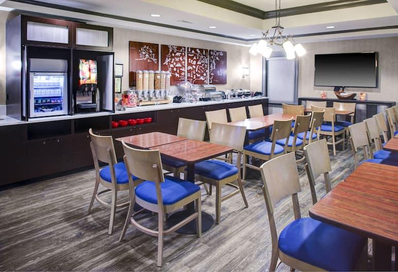 TownePlace Suites by Marriott Atlanta Buckhead, Atlanta, Restaurante