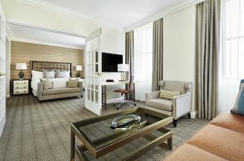 Mynd af The Ritz-Carlton, Philadelphia í Philadelphia