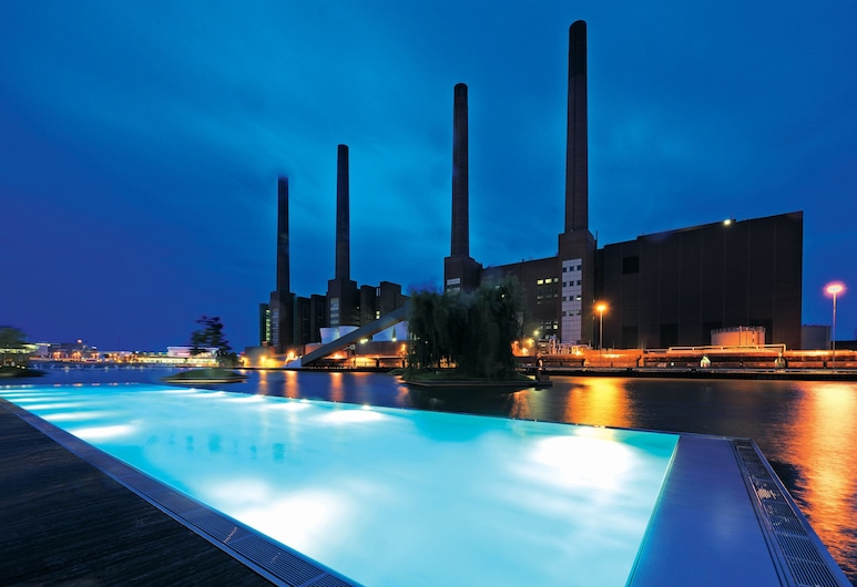 The Ritz-Carlton, Wolfsburg, Wolfsburg, Spa