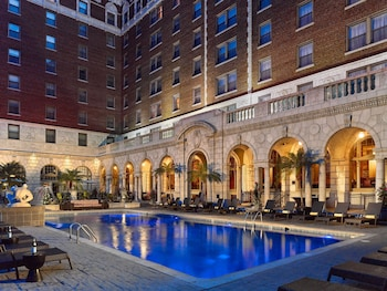 Slika: The Chase Park Plaza Royal Sonesta St. Louis ‒ St. Louis