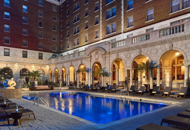 The Chase Park Plaza Royal Sonesta St. Louis, St. Louis