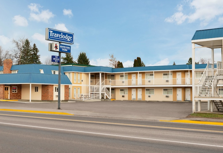 Travelodge by Wyndham Quesnel, Quesnel