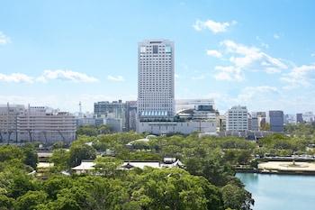 A(z) RIHGA Royal Hotel Hiroshima hotel fényképe itt: Hiroshima