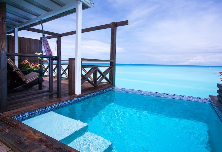 COCOS Hotel Antigua - All Inclusive - COUPLES ONLY, Valley Church, Cottage (Sunset, Plunge Pool), Phòng