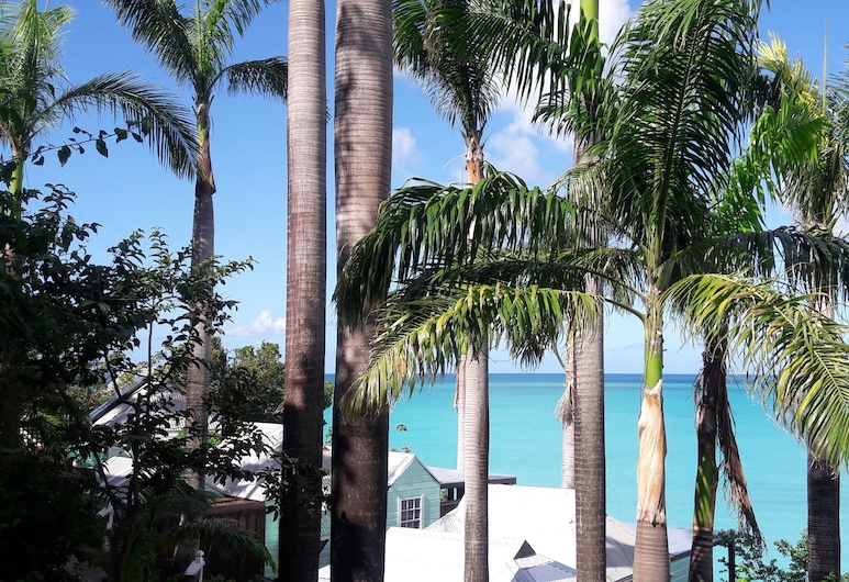 COCOS Hotel Antigua - All Inclusive - COUPLES ONLY, Valley Church, View from Hotel