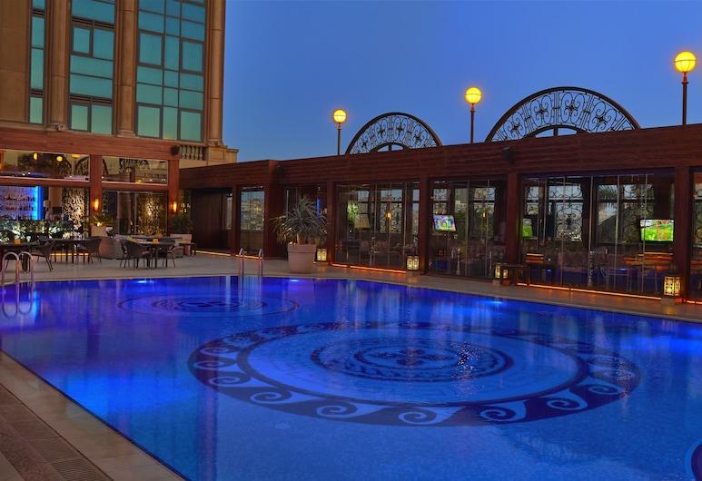 首個公寓開羅四季酒店, 吉薩