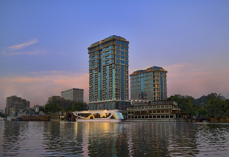 Four Seasons Hotel Cairo at First Residence, Gizeh, Exterior