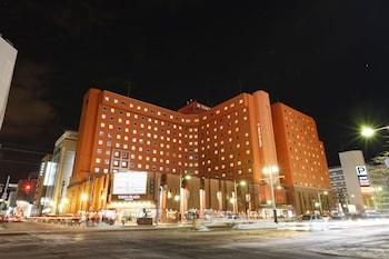 Picture of Sapporo Tokyu REI Hotel in Sapporo