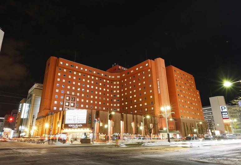 札幌 東急REIホテル, 札幌市