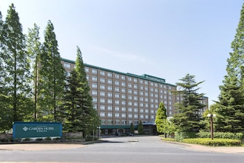 Picture of International Garden Hotel Narita in Narita