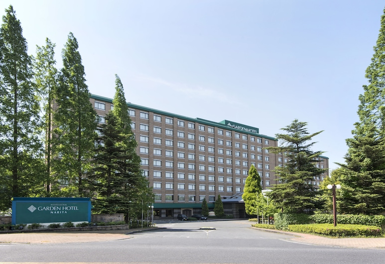 成田國際花園飯店, 成田