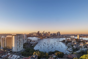 Picture of North Sydney Harbourview Hotel in North Sydney