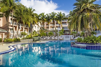 A(z) DoubleTree Resort by Hilton Grand Key - Key West hotel fényképe itt: Key West