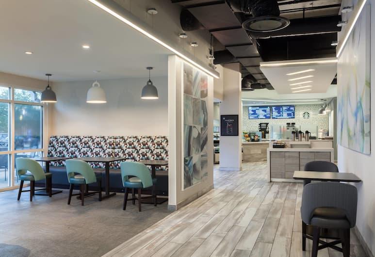 SpringHill Suites Orlando Lake Buena Vista Marriott Village, Orlando, Restoran