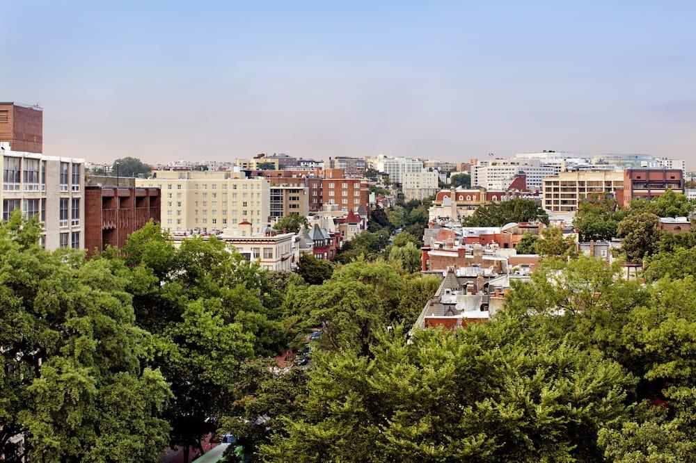 З видом на місто