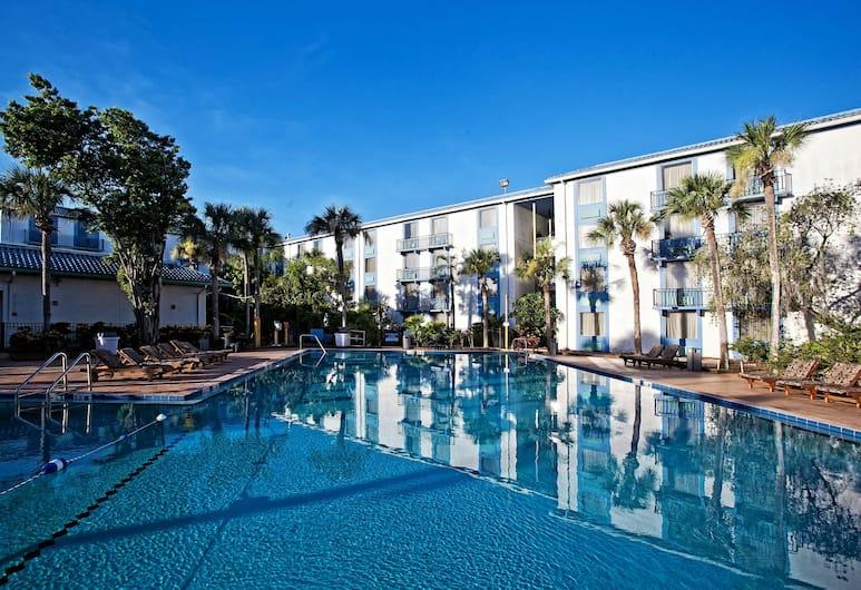 Monumental Movieland Hotel Orlando, Orlando, Kolam Renang