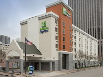 Picture of Holiday Inn Express New Orleans Downtown in New Orleans