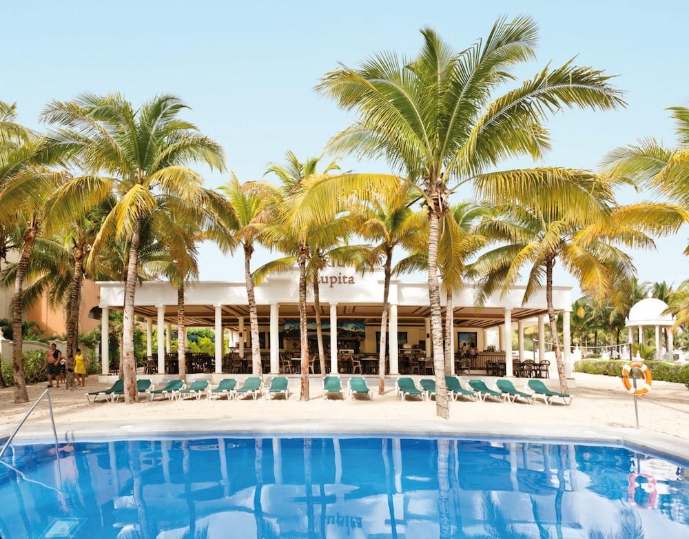 Riu Lupita All Inclusive, Playa del Carmen