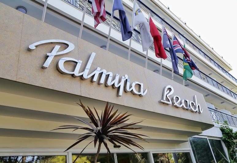 Hotel Palmyra Beach, Glyfada