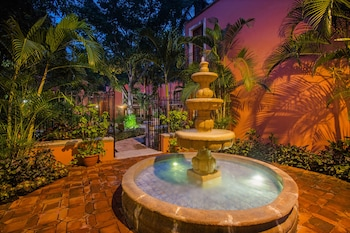 Fotografia do Hacienda San Miguel Hotel & Suites em Cozumel