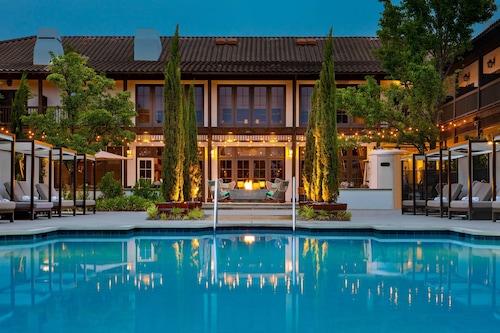 旅館索諾瑪萬麗度假村及