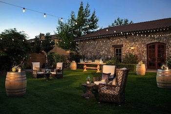 Picture of The Lodge at Sonoma Renaissance Resort and Spa in Sonoma