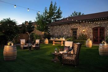 Φωτογραφία του The Lodge at Sonoma Renaissance Resort and Spa, Sonoma