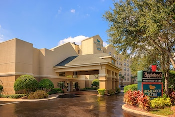 Hotellit uima-altaalla – Orlando