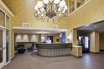 Berkeley — zdjęcie hotelu Holiday Inn Express Hotel & Suites Berkeley